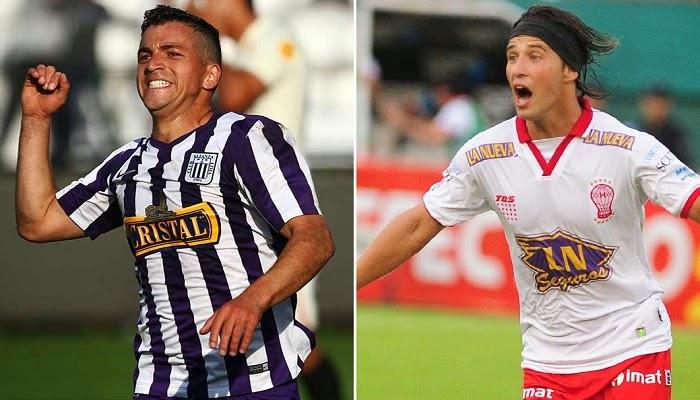 Alianza Lima vs Huracan en vivo