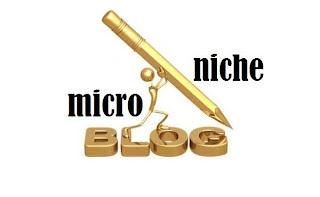 Cheap Niche or Micro Niche Blogs Services