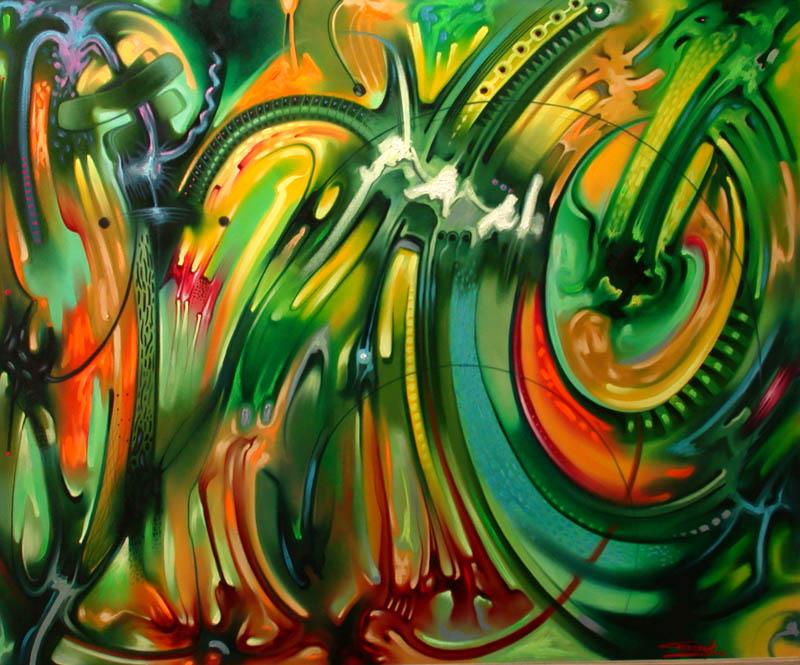 Pintura Moderna Y Fotograf A Art Stica Galer A Pinturas