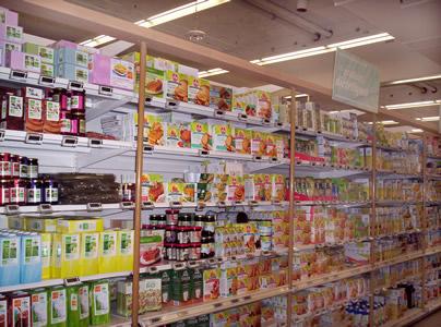 venta de productos organicos: