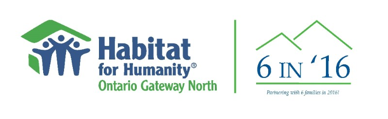 Habitat for Humanity Ontario Gateway North