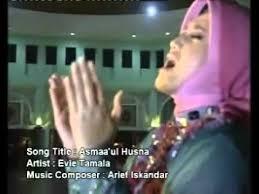 download lagu asmaul husna
