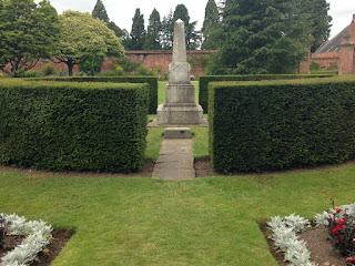 Sir Briggs' Grave