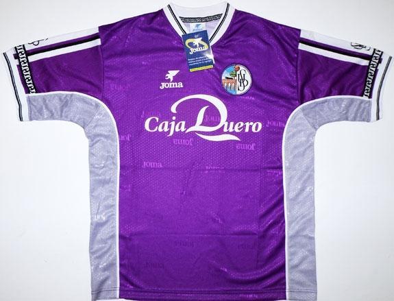 Smooth criminal  Camiseta Salamanca 1999-2000 45e01881b34