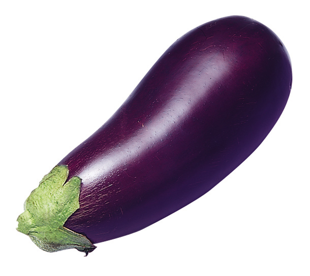 is eggplant a fruit eating healthy fruits