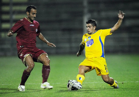 Kèo thơm bóng đá Pescara vs Livorno