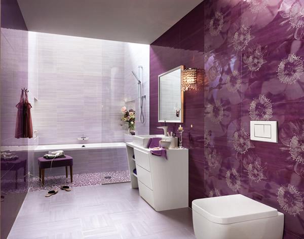 Imagenes De Baños Pequenos Pero Bonitos:Diseños e ideas para tener un bonito baño