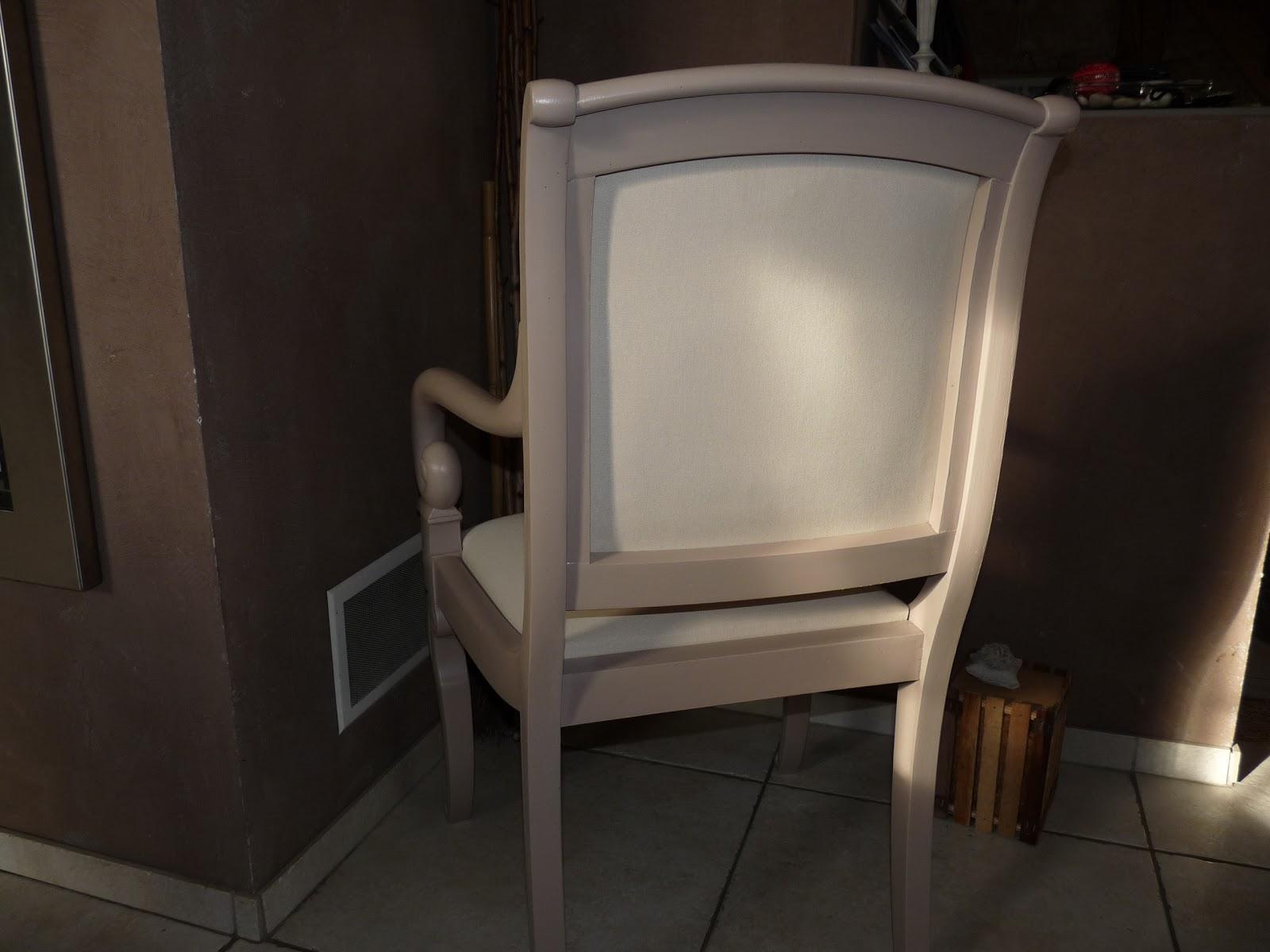 l 39 atelier de bobolina refection simple. Black Bedroom Furniture Sets. Home Design Ideas