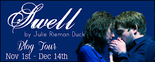 {Review+G!veaway} Swell by Julie Rieman Duck