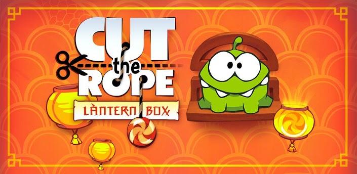 Cut the Rope HD
