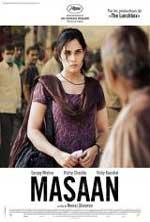 Masaan (2015) HD 720p Subtitulados