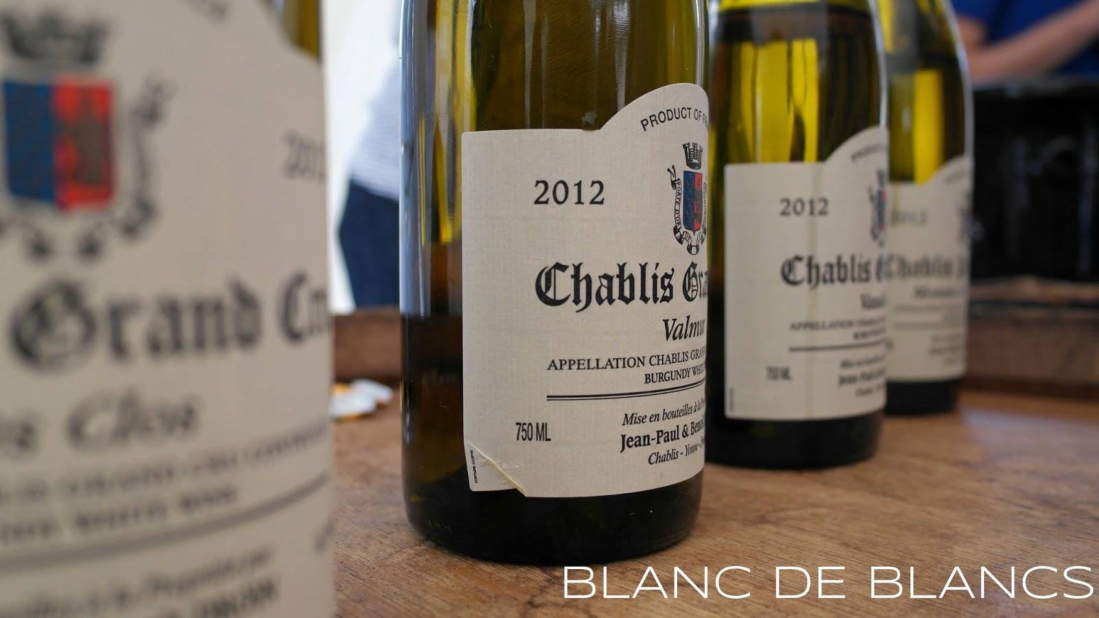 Jean-Paul & Benoit Droin - www.blancdeblancs.fi