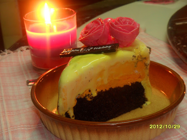 Images of candle light dinner at home