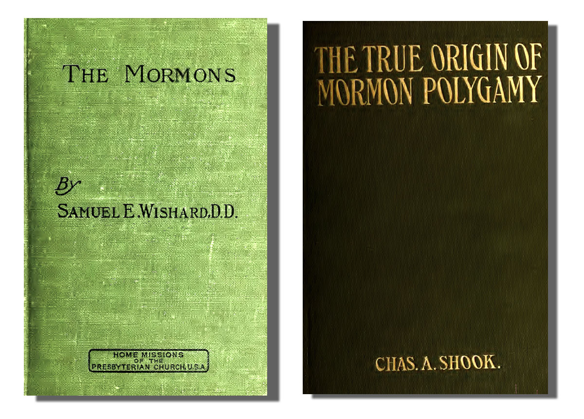 the origin of mormonism Encyclopedia of mormonism add or remove collections home encyclopedia of mormonism front matter book of mormon, history of book of mormon.
