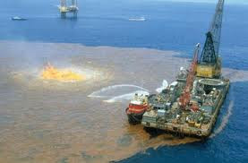 Gulf Oil Spill Video, Brilliant