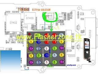 nokia 1650 keypad jumper hardware solution diagram|nokia 1650 keypad hardware solution diagram