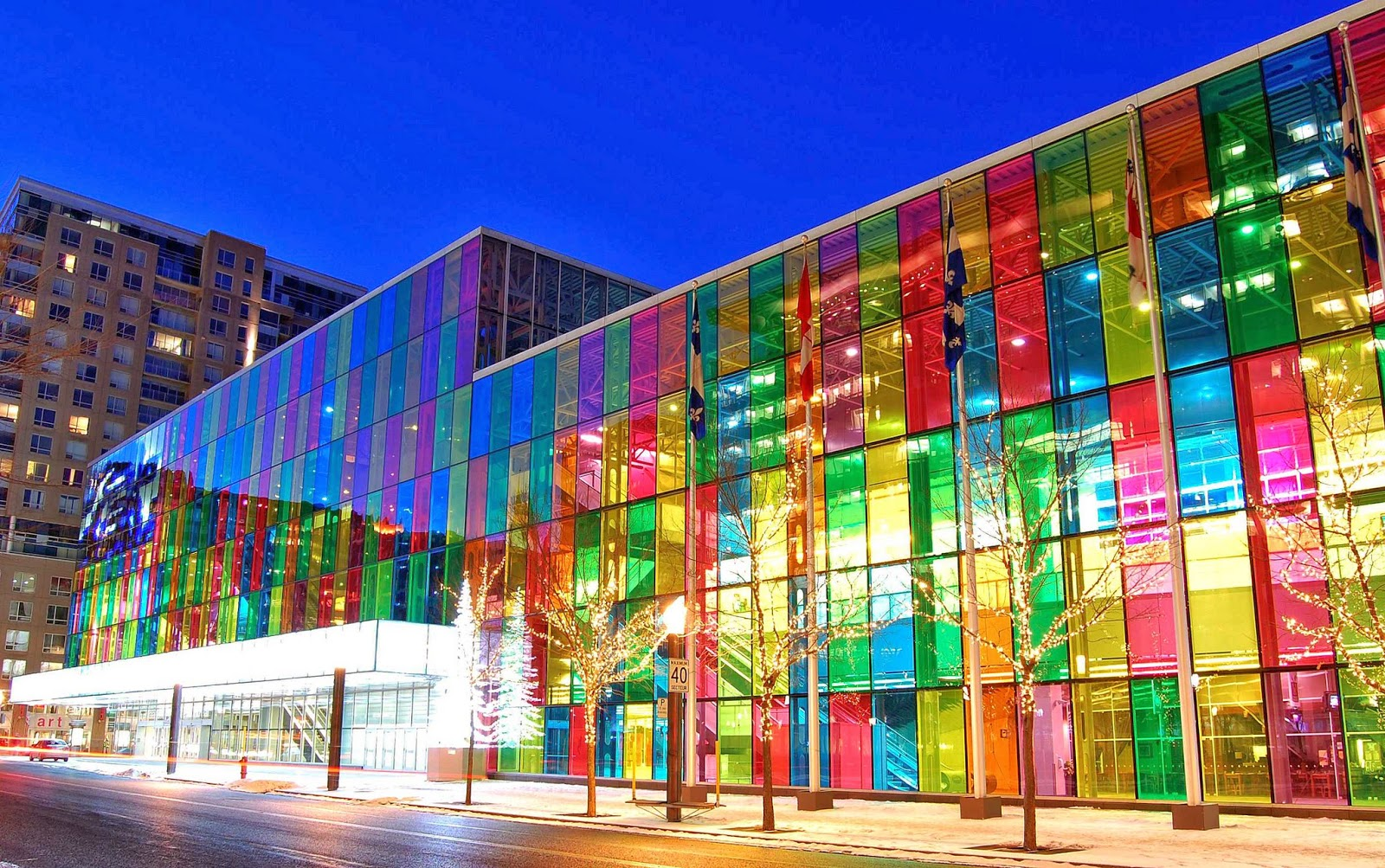 Changes the color of the light for Coloured glass panels