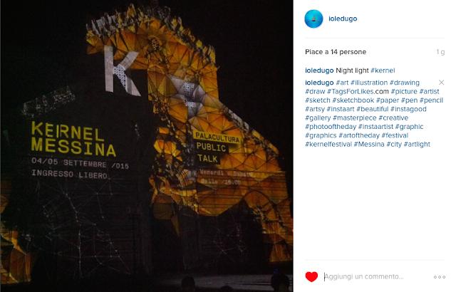 Kernel Festival Messina