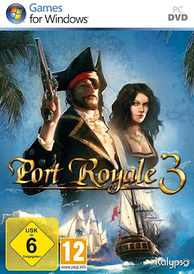 Download Port Royal 3 Steam Edition