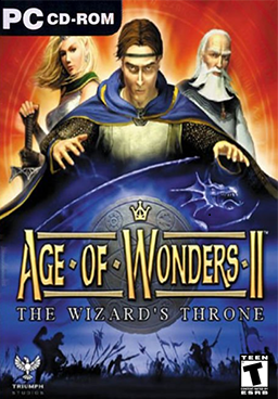 Age Of Wonders 2 The Wizard's Throne Game Free Download