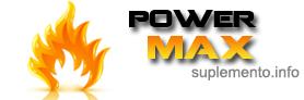 PowerMax Suplemento