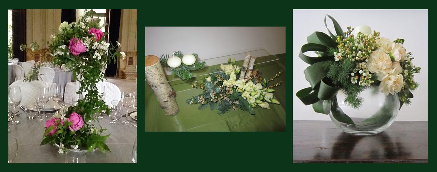 Decorazione floreale milano gallery for Decorazione floreale