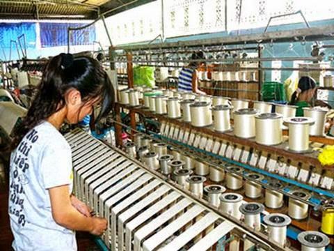 Sang hoặc cho thuê xưởng dệt vớ 400m2 TCH Quận 12 giá rẻ
