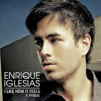 Free songs I Like How It Feels (2011) of Enqrique