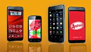 Daftar Harga Hp Imo Android Terbaru