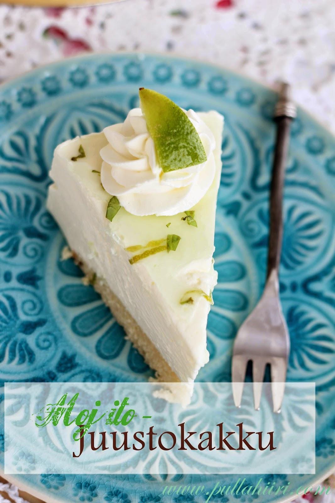 http://www.pullahiiri.com/2014/08/mojito-juustokakku-mojito-cheesecake.html