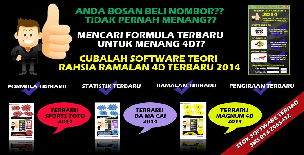 malaysia4dbooks