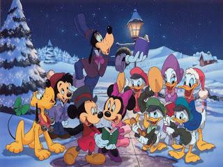 Imagenes infantiles de Navidad