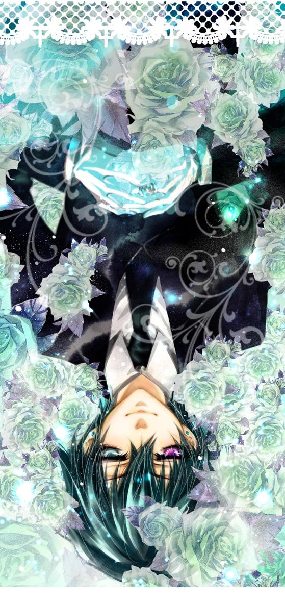 Black Butler Ciel Phantomhive Kuroshitsuji