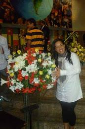 Pr; Eliete Aragão