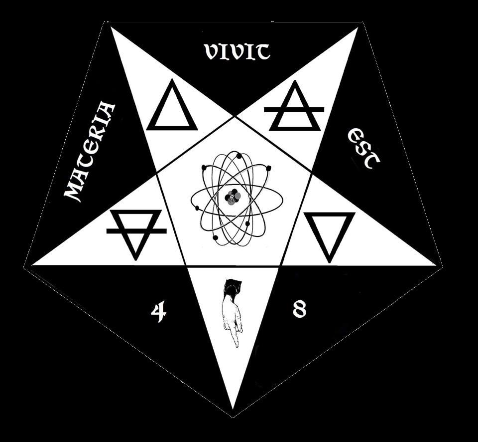"""Satanismo no adversario """"Orden dentro del Internacional Templo de Satán"""""""