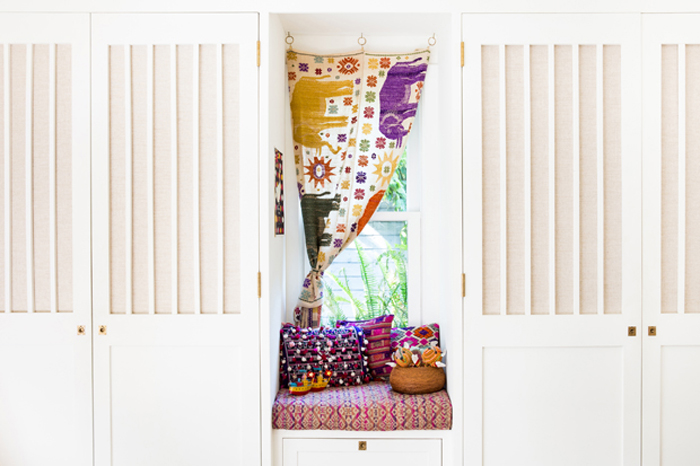 kids rooms with Bohemian Vibe