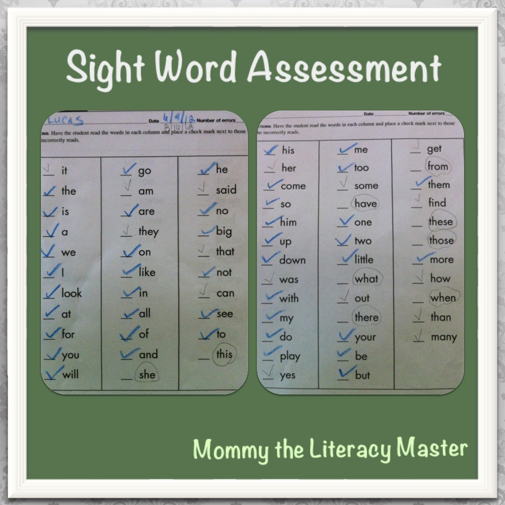 Mommy The Literacy Master: PART 2 Beyond ABC's: Teaching