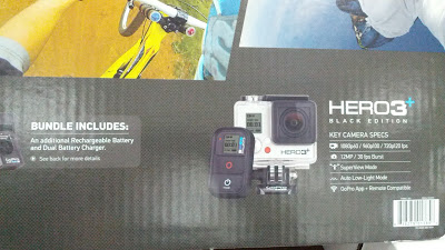 GoPro cameras feature high end technology capable of shooting quality videos