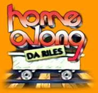 Home Along Da Riles ABS-CBN 90s Retro Sitcom