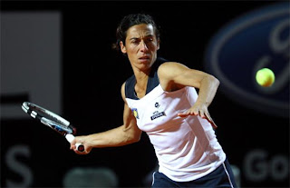 Francesca Schiavone Pic