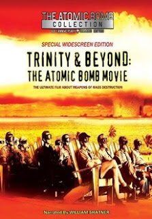 Trinity And Beyond: The Atomic Bomb Movie Legendado