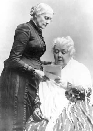 truth staton and douglass Elizabeth cady stanton , susan b anthony, sojourner truth,&fredrick douglass women's rights elizabeth cady stanton-lived from november 12, 1815 .