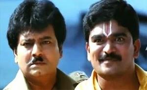 Bhavani IPS – Full Comedy Scenes | Vivek | Cell Murugan