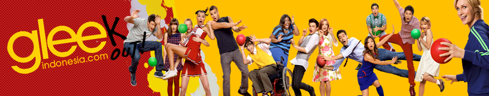 Glee Indonesia - Your Ultimate Indonesian Glee Source
