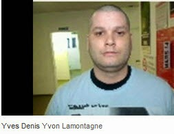 Yves Denis Yvon Lamontagne