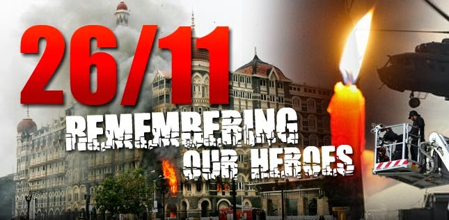 PM Twitted We cant forget 'endless pain' of 26/11 .....pay ur tribute to martyrs !!