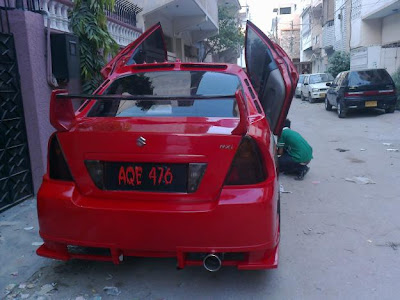 Liana owners & fan club - 1348079965 439961441 9 liana 2008 fully modify