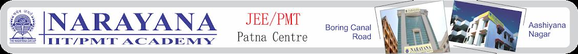 Narayana IIT Academy Patna