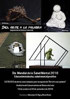 """PUBLICACIÓN DE LA EXPOSICIÓN  """"DEL ARTE A LA PALABRA"""""""