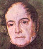 Andrés Bello (1781-1865)